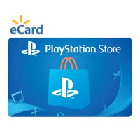 PlayStation Store $25 Gift Card, Sony, PlayStation 4 [Digital Download]
