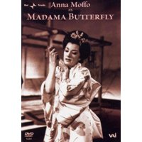 Madama Butterfly (DVD)