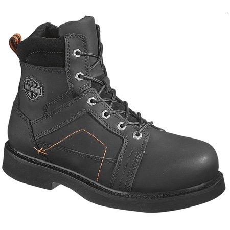Harley Davidson Men Pete Steel Toe Boots Walmartcom