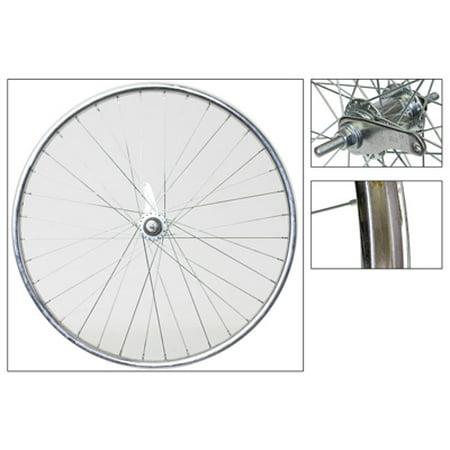 Bicycle Rear Wheel (Wheel Rear 26x1.75 Coaster Brake W/TRIM)