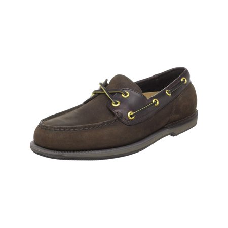 cd0a950085 Rockport Mens Perth Closed Toe Slip On Shoes - image 2 of 2 ...