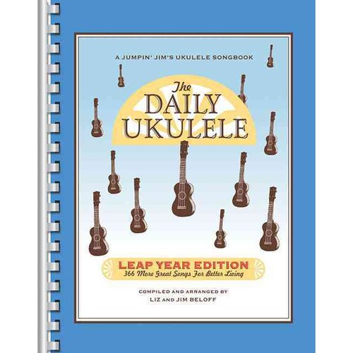 The Daily Ukulele: Leap Year Edition