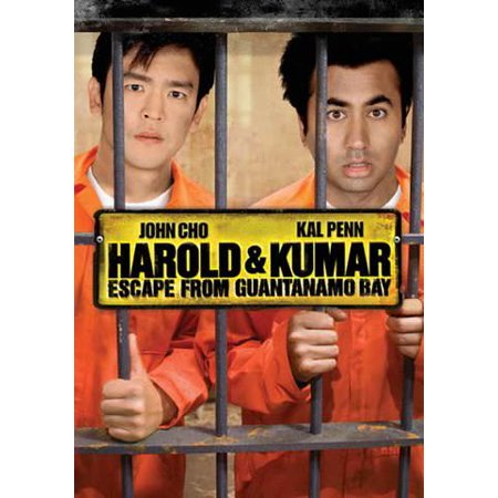 Harold and Kumar Escape from Guantanamo Bay (Vudu Digital Video on