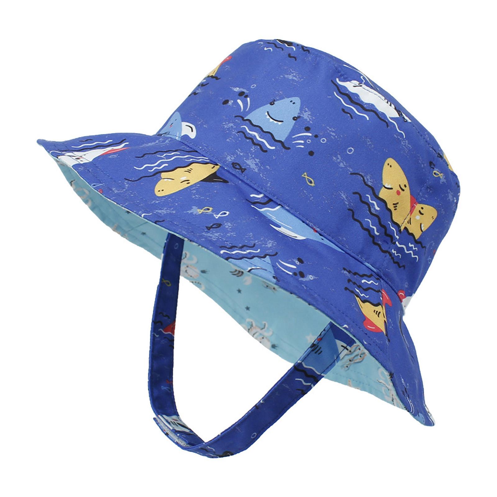 Pro Chiffon Waterproof Polka Dot Printed 2 Layer Shower Cap Hair Protection Hat