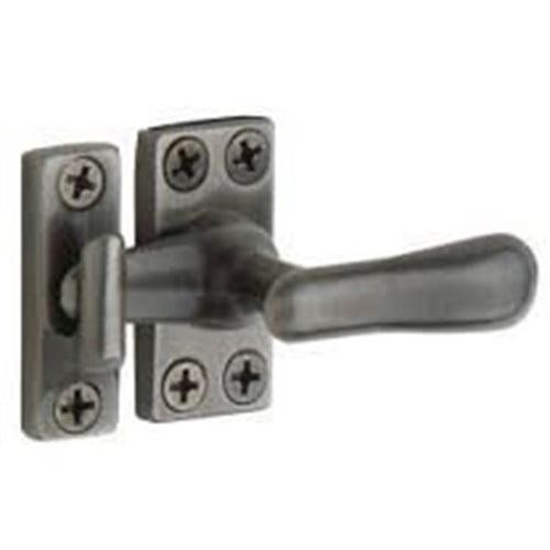 Baldwin  0491  Casement Fastener  Casement Fastener and Sash Pull  Window Hardware  ;Oil Rubbed Bronze
