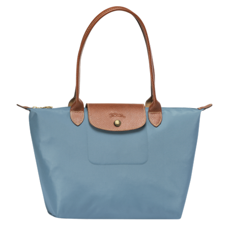 Longchamp Le Pliage Ladies Small Arctic Nylon Tote -