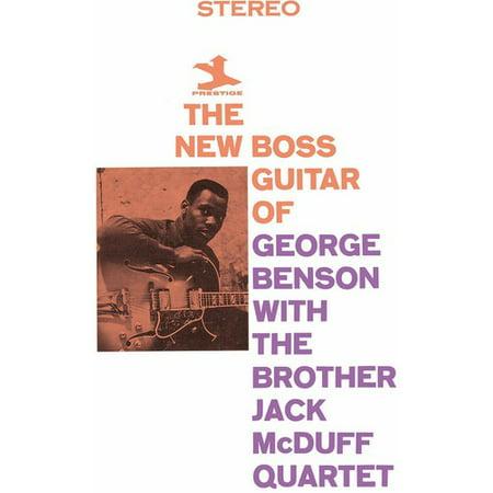 New Boss Guitar (New Boss Guitar (Vinyl))