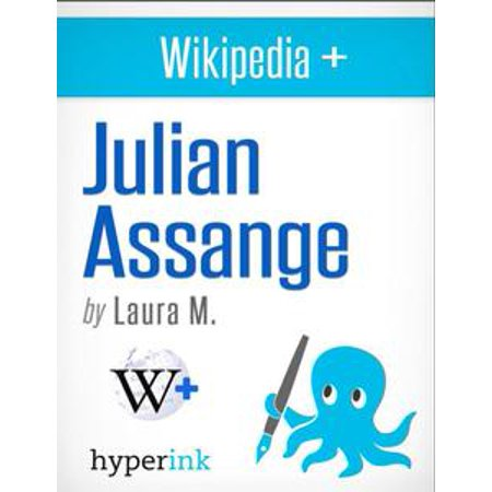 Julian Assange: Biography of the Wikileaks Mastermind - - Julian Assange Halloween