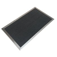 Sharp Microwave Charcoal Air Filter Shipped With R1880LS, R-1880LS, RK220 R-K220
