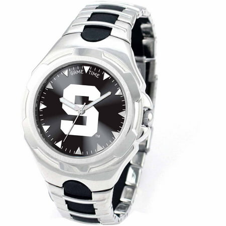 Game Time NCAA Men's Michigan State Spartans Victory Series Watch