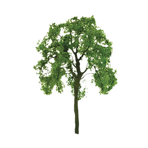 "Pro Tree, Ash 4"" (2) Multi-Colored"