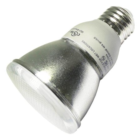 850 4243 flood screw base compact fluorescent light bulb. Black Bedroom Furniture Sets. Home Design Ideas