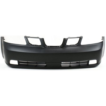 NEW FRONT BUMPER COVER W/ SIGNAL LAMP HOLES FITS 04-05 SUZUKI FORENZA 7171185Z00 ()