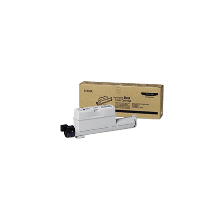 ~Brand New Original XEROX / TEKTRONIX 106R01221 Laser Toner Cartridge Black High Yield - image 1 de 1