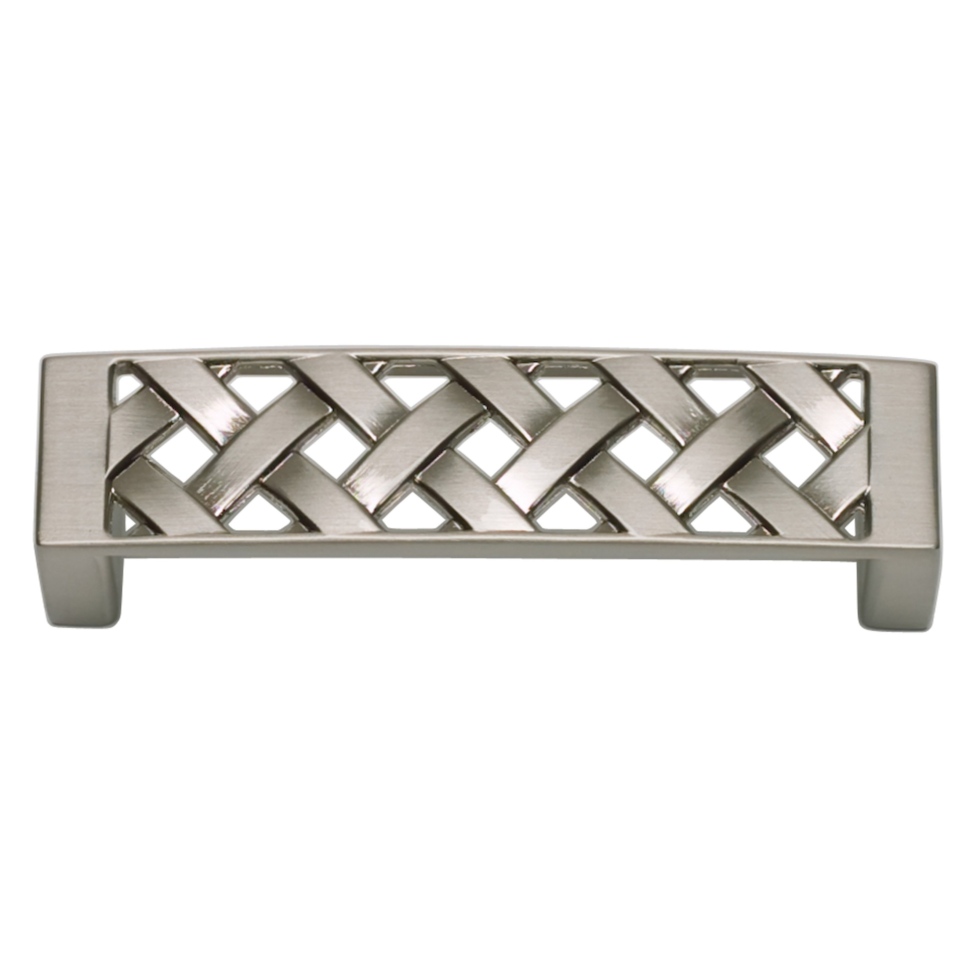 Atlas Homewares Lattice Collection Cabinet Pull by Your Other Warehouse