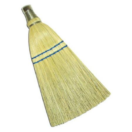 Corn Household Broom - Whisk 100% Corn Broom