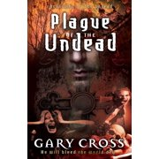 Plague of the Undead - eBook