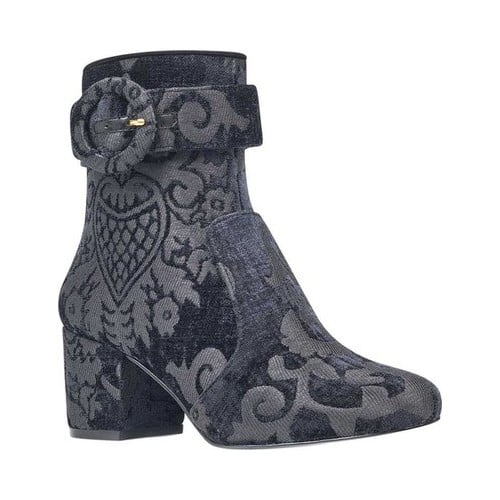 Nine West Quilby Ankle Boot - Walmart