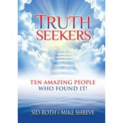 Truth Seekers - eBook