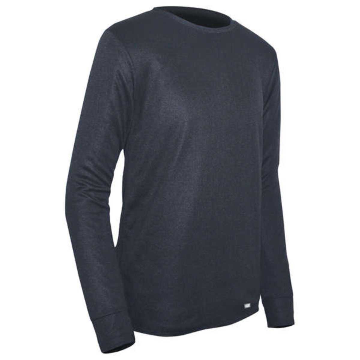 Polarmax Youth Double Base Layer Crew