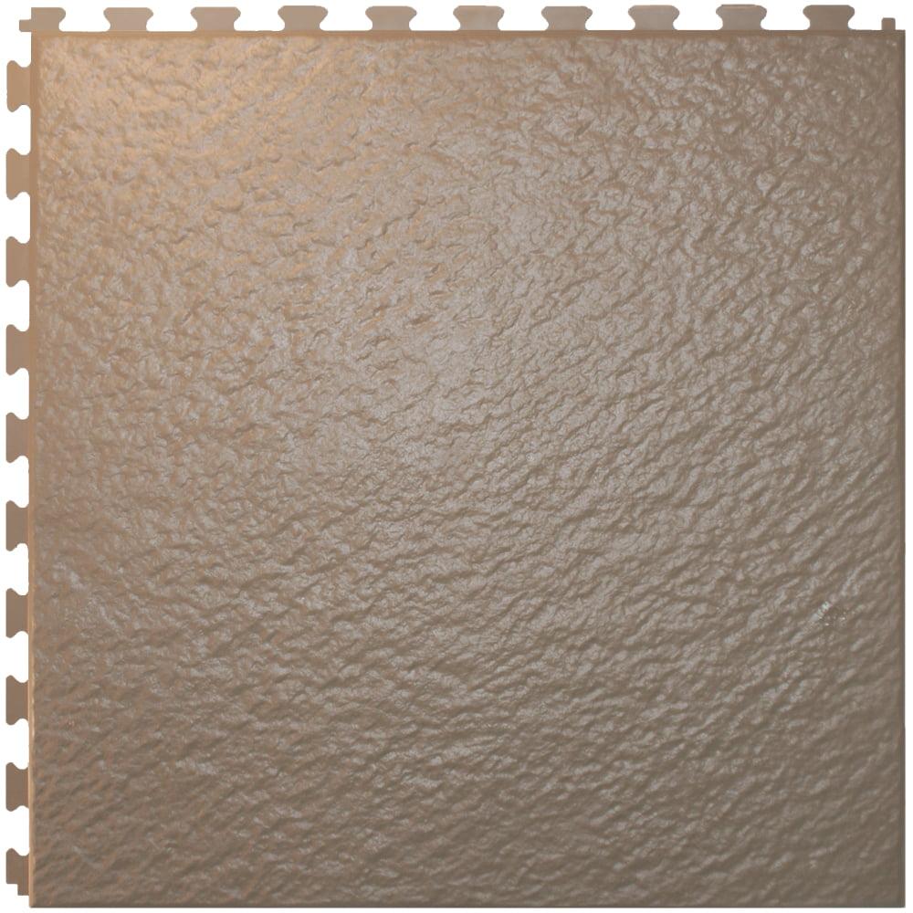 "ITtile - Slate - Sandstone 20"" x 20"" 5mm, 6 tiles/carton 16.70 sq. ft."