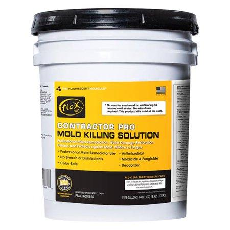 MOLD KILL SOLUTION 5GL