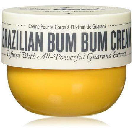 Sol De Janeiro Brazilian Bum Bum Cream, 8.1 Oz (Sol De Janeiro Catch The Bum Bum Wave)