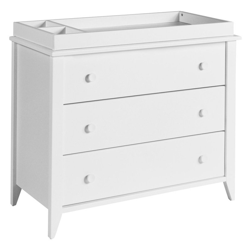 Babyletto Sprout 3 Drawer Changer & Dresser by Babyletto