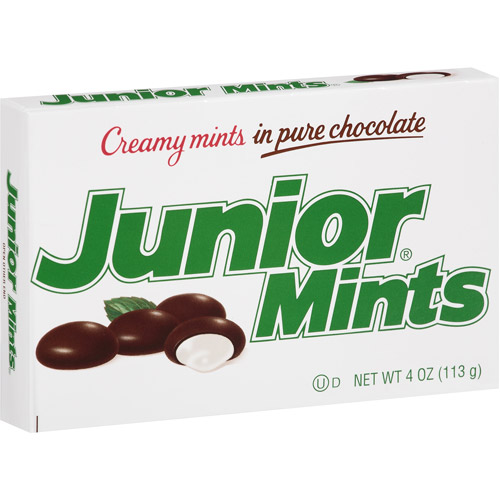 Tootsie: Junior Mints, 4 oz