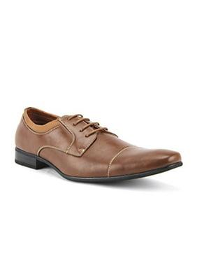 Product Image Ferro Aldo Men s 19107AL Cap Toe Oxfords Dress Shoes 32e35259296