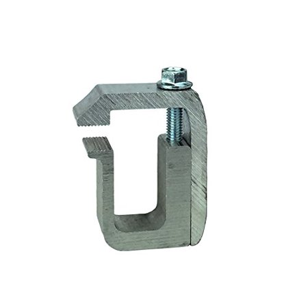 G-1 Clamp for Truck Cap, Camper Shell, Topper for Pickup Truck