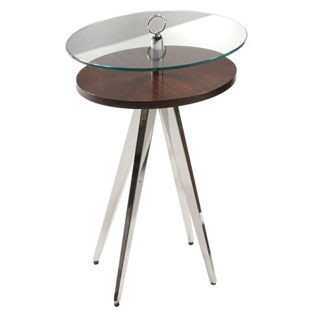 Progressive Furniture Studio City End Table - City Table