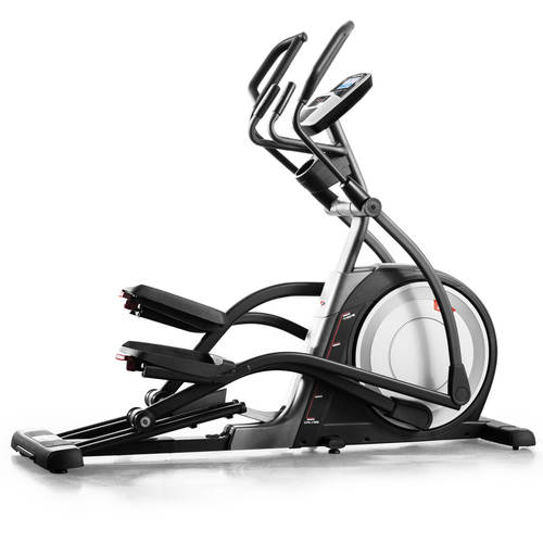 Proform Pro 9 9 Elliptical Trainer With Free 1 Year Ifit Membership