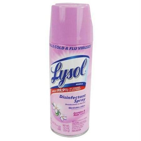 Lysol Bathroom Cleaner Spray Diversion Safe Walmartcom - Safe bathroom cleaner
