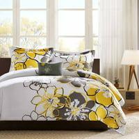 Home Essence Teen Kelly Printed Bedding Comforter Set