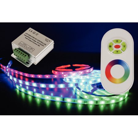 12 volt led rope lights for boats compare prices at nextag scandvik 41532 41532 led 5m flex strip 60m 12mm rgb mozeypictures Image collections