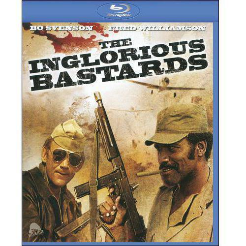 The Inglorious Bastards (Blu-ray)
