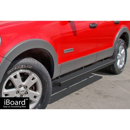 iBoard Running Board For Ford Explorer SUV -