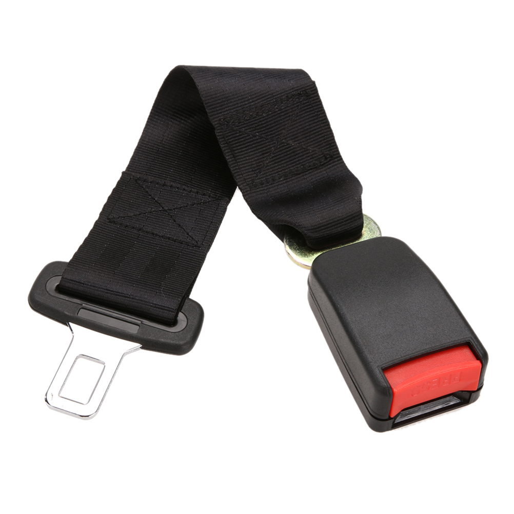 Pixnor Universal Auto Car Seat Belt Extender Safety Seatbelu2026