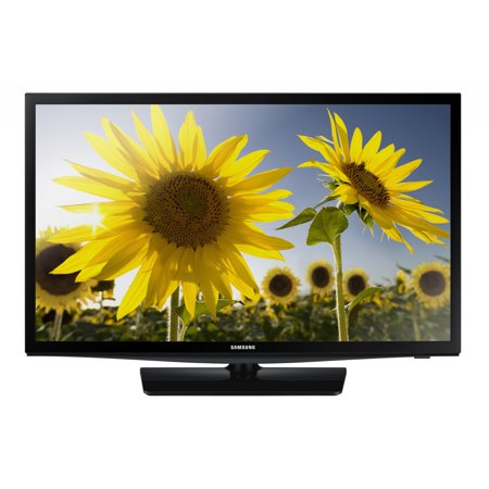 SAMSUNG 28″ 4500 Series – HD LED TV – 720p, 120MR (Model#: UN28H4500)