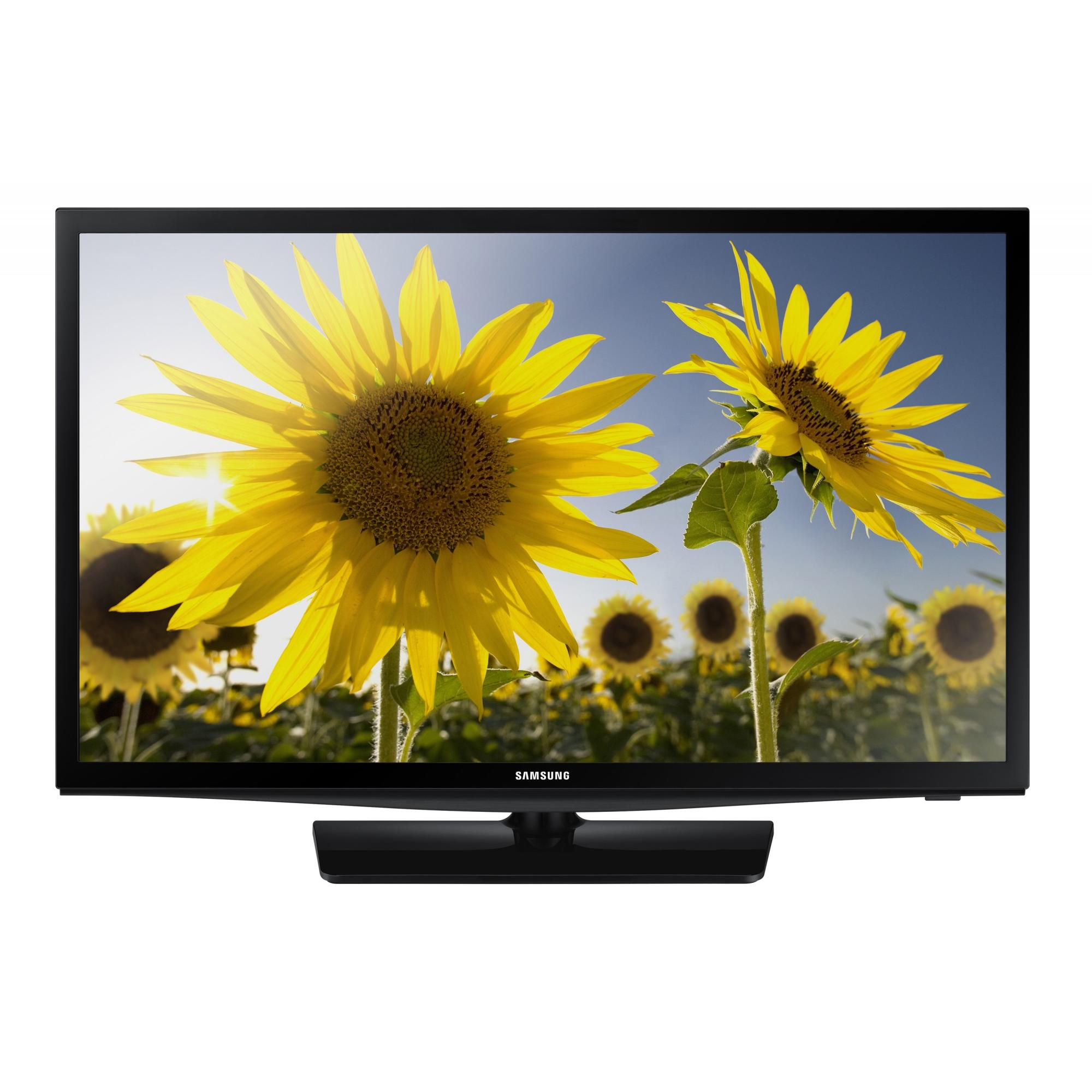 "SAMSUNG 28"" 4500 Series - HD LED TV - 720p, 120MR (Model#: UN28H4500)"