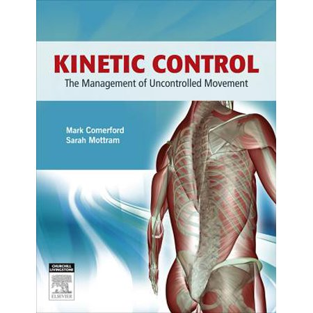 Kinetic Control - E-Book : The Management of Uncontrolled