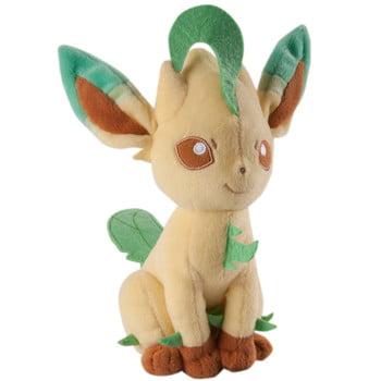 Tomy Pokemon Eeveelution Leafeon 8
