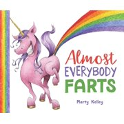 Almost Everybody Farts - eBook