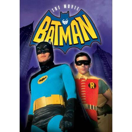 Batman: The Movie - Batman Long Halloween Movie