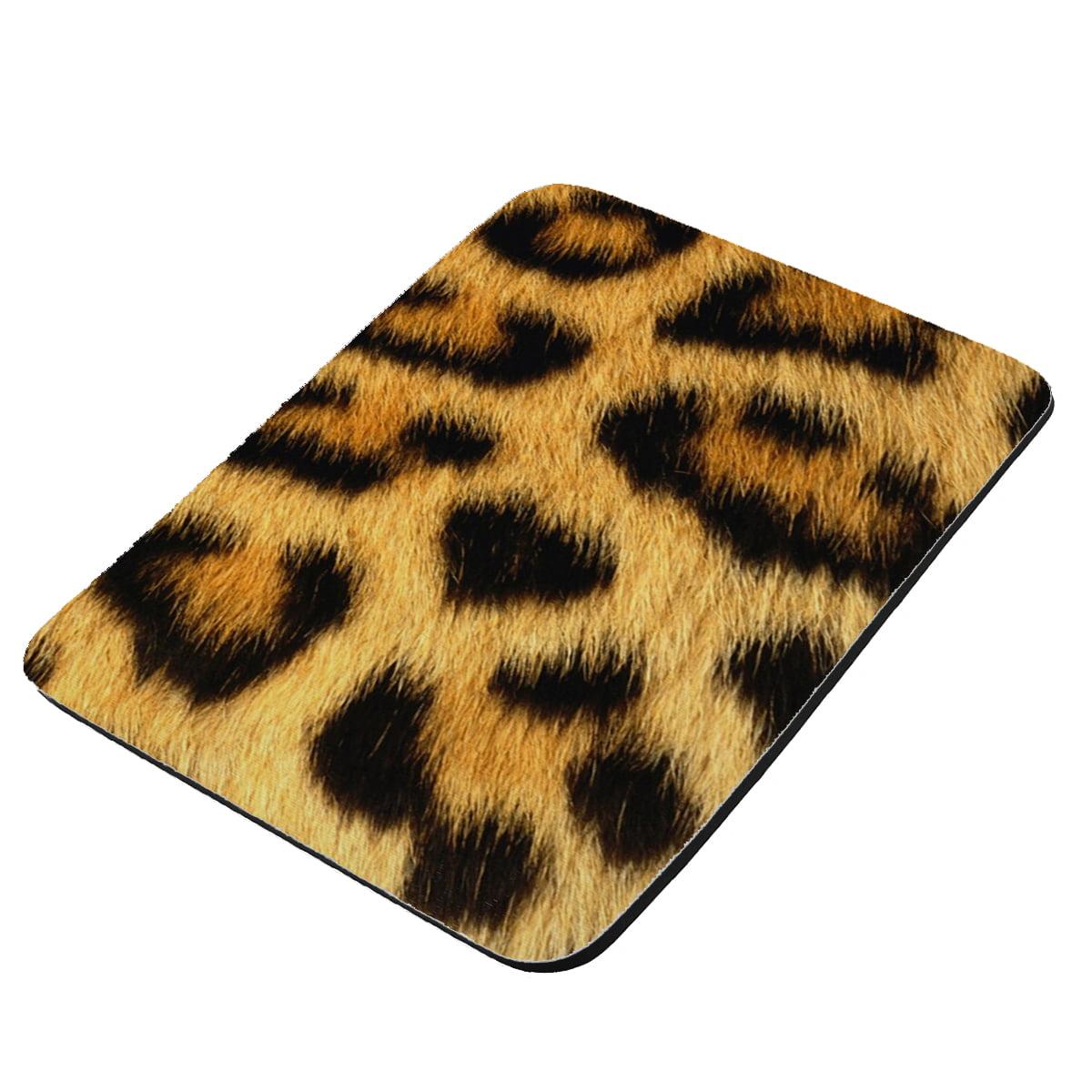 Leopard - KuzmarK Mousepad / Hot Pad / Trivet