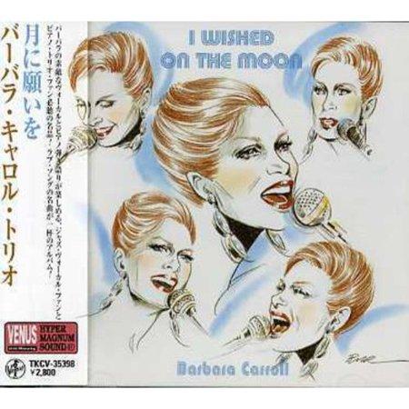 Barbara Carroll   Prelude To A Kiss  Cd