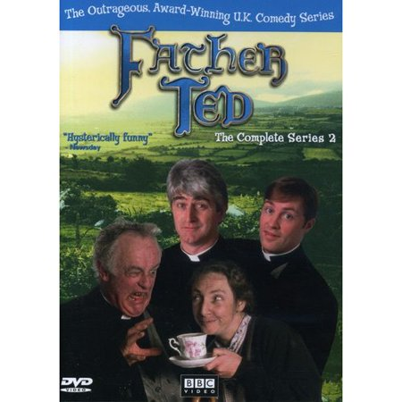 Father Ted: The Complete Series 2](Father Teds Farm Halloween)