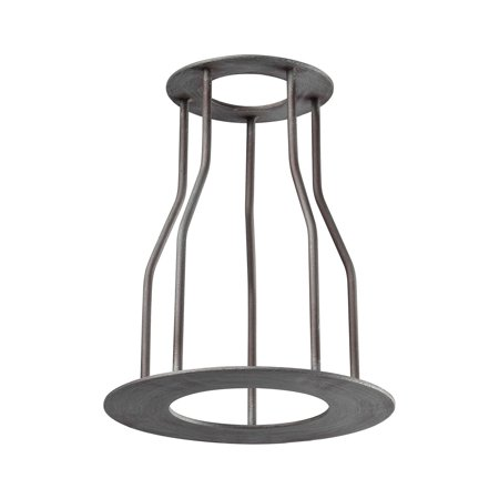 Elk Lighting Cast Iron Pipe 1029 Shade