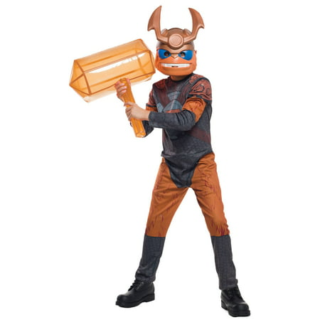 Skylanders Wallop Trap Team Costume for Kids (Wallop Skylander)